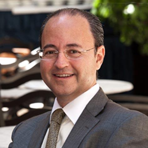 Octavio Llamas