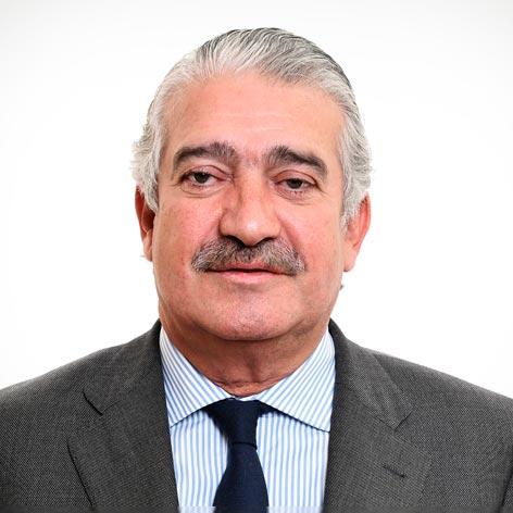 Jose Bogas
