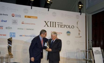 Tiepolo 2008 XIII