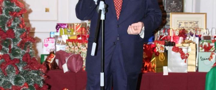 Christmas Happening 2012