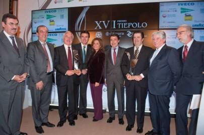 Tiepolo 2012 XVII