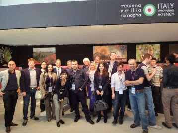 Educational Tour Vinitaly (3)