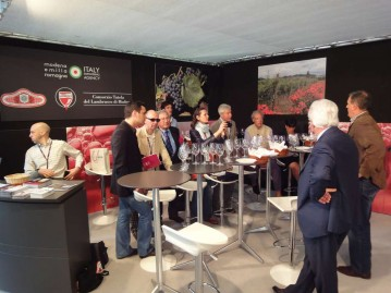 Educational Tour Vinitaly (4)