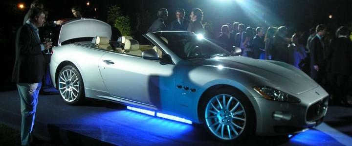Evento Maserati 2010