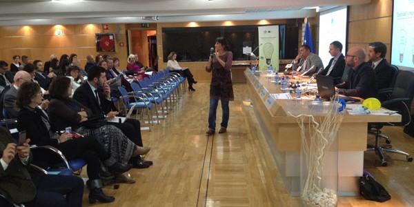 Seminario Internacional Proyecto Chimera