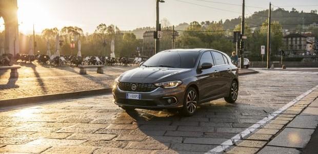 Fiat logra su mejor resultado de ventas con récord de cuota