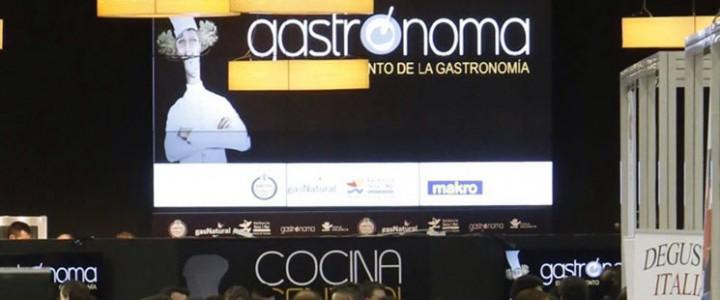 Gastrónoma 2015