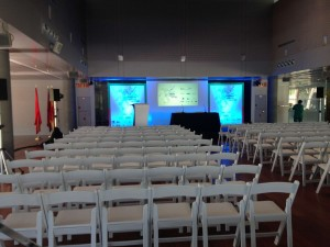 Convention Cámaras Europeas
