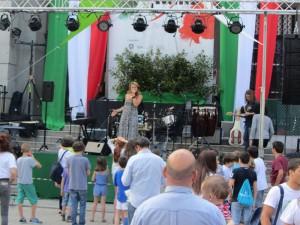 Passione Italia 2015