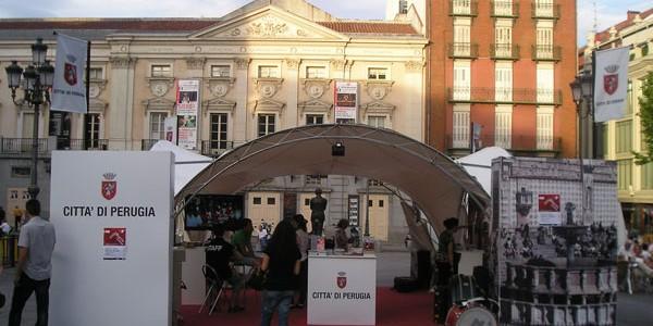 Proyecto Perugia 2010