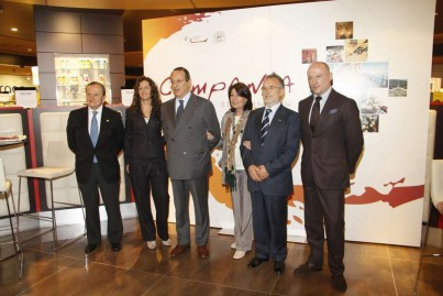 Promozione gastronomia campana El Corte Inglés (2)