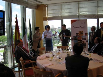 Promozione gastronomia campana El Corte Inglés (7)