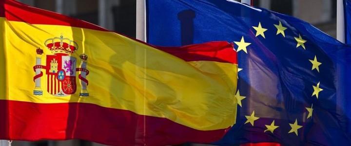 La metà dell'interesse internazionale sulle imprese spagnole proviene dall'UE