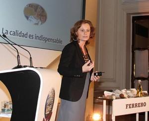 Presentado en Madrid el sexto Informe de Responsabilidad Social Corporativa del Grupo Ferrero