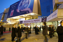 """Gewiss vencedor del certamen """"Foro de Innovación MIPIM"""""""