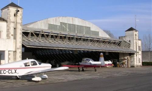 Gaerum, empresa pionera en aterrizar en el Aeródromo de Rozas