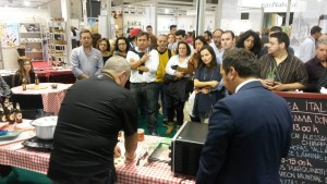 showcooking 3