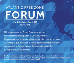 Atlantic Free Zone Forum 2015