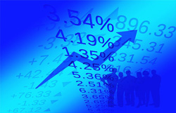 Informe del panorama económico mundial elaborado por la CEOE