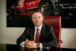 Claudio Carpentieri, nuevo Director de Fiat y Abarth para España