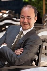 Octavio Llamas nuovo presidente dell'Associazione delle Catene della Ristorazione Moderna(Fehrcarem)