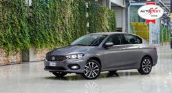 """La nuova Fiat Tipo vince il prestigioso """"Autobest 2016″"""