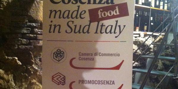 Gastronomy Tour Cosenza