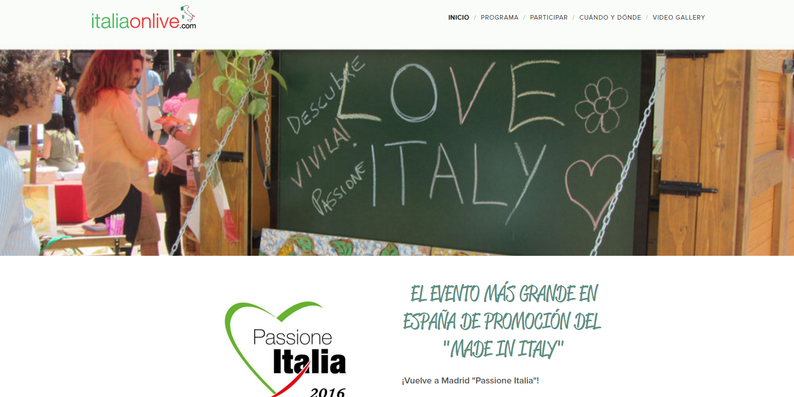 Italiaonlive