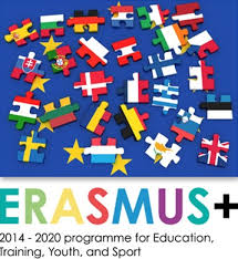 La CCIS e l' IES El Escorial partecipano nei progetti Erasmus + KA102