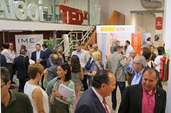 La CCIS ha partecipato alla fiera IMEX Comunitat Valenciana