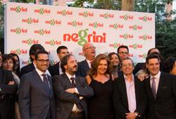 La gastronomía italiana protagonista en Madrid