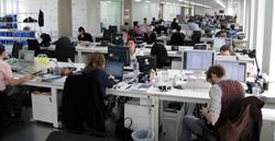Spagna: 298.200 disoccupati in meno nel terzo trimestre