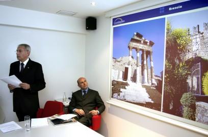 Presentazione Brescia 2004