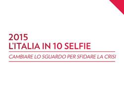 Los 10 selfies de la competitividad italiana