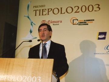 Tiepolo 2003 VIII