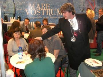 Salón de Gourmets 2009