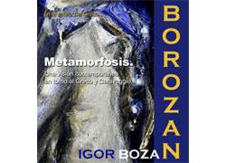 """Esposizione """"Signo y Gesto: Metamorfosis. Una visión contemporánea en torno al Greco y Caravaggio'"""