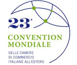 La Convención Mundial de las Cámaras Italianas en el Exterior bajo el lema de la competitividad