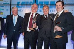 Premio Tiepolo Edición 2012