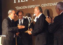 Premio Tiepolo Edición 2014