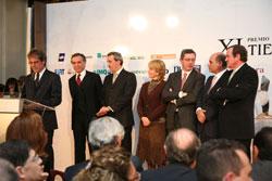 Premio Tiepolo Edición 2006