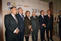 Premio Tiepolo Edición 2007