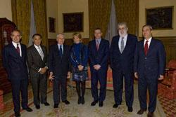 Premio Tiepolo Edición 2008