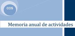 Pubblicata la relazione delle attività svolte dalla CCIS nel 2015