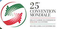 A Riva del Garda la 25° Convention mondiale delle CCIE