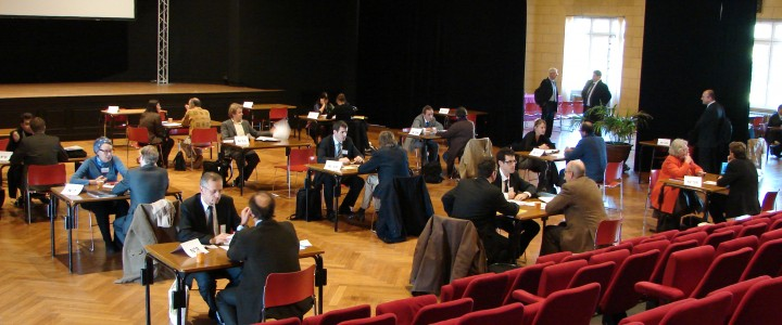International Speed Networking, un'occasione per far crescere la propria impresa