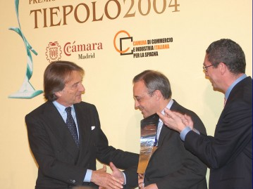 Tiepolo 2004 IX