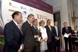 Premio Tiepolo Edición 2009