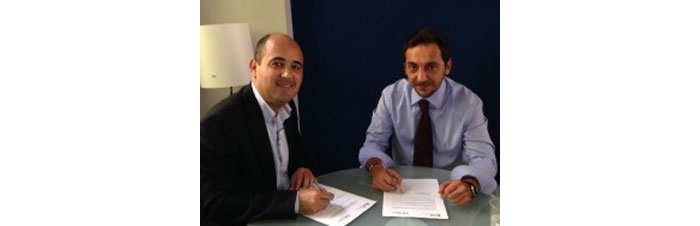 Accordo di collaborazione tra la CCIS e la Camera di Cartagena
