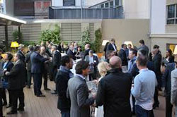 European Business Drink en Valencia